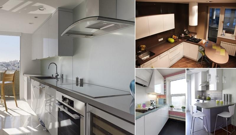 virtuves idejas