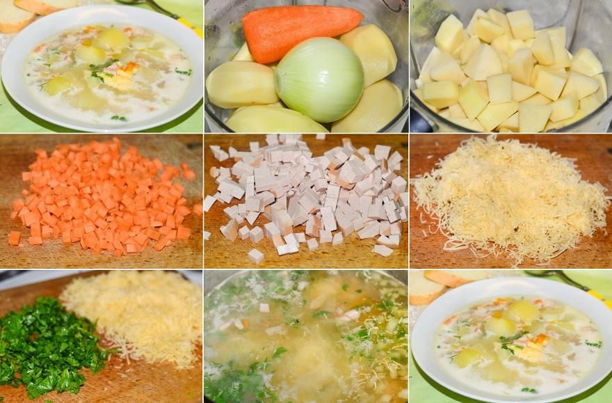 siera zupa ar desu