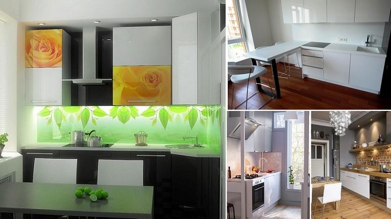 dzīvoklis virtuve