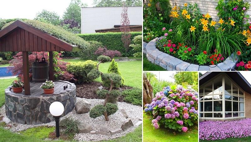 dārzu skaistumam