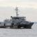 Bruņoto spēku patruļkuģis atradīsies dežūrā Baltijas jūrā