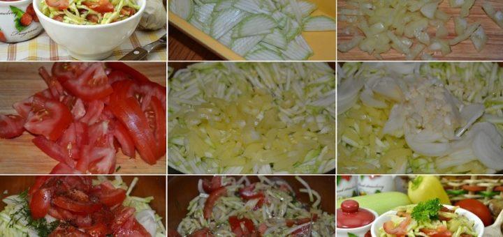 vasaras salati