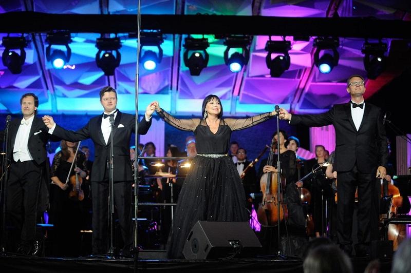 Gala Galante 2015