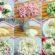Salāti ar šķiņķi un gurķiem