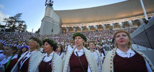 vispārējo latviešu dziesmu un deju svētki 2015